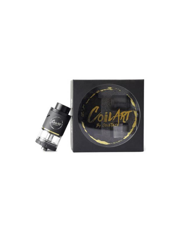Coilart Azeroth RDTA  4ML 24MM