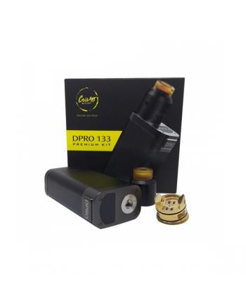 Coilart DPRO 133W Vape Kit