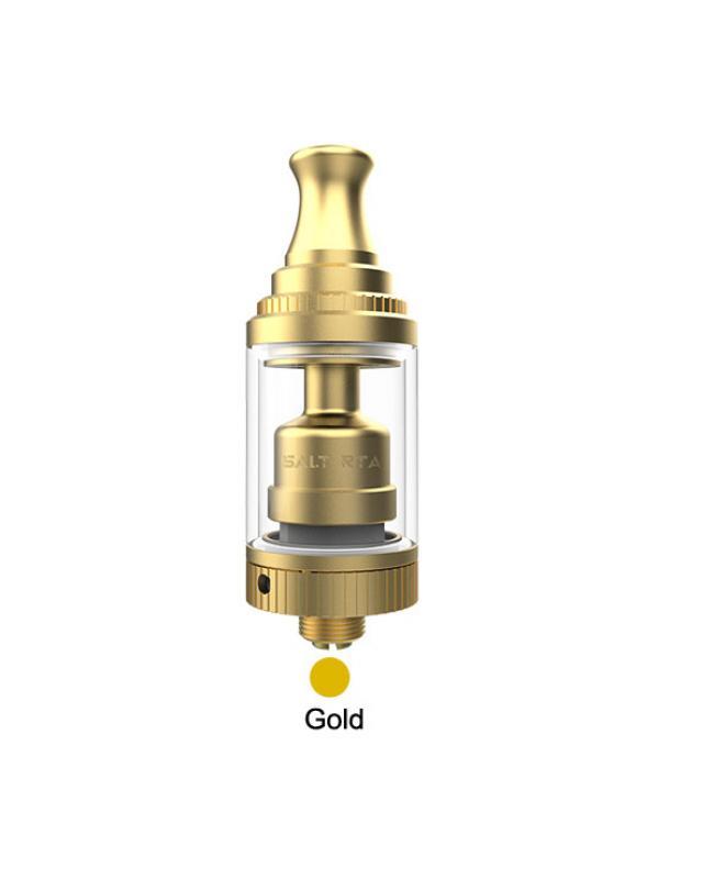 Coilart Salt 18MM Single Coil RTA