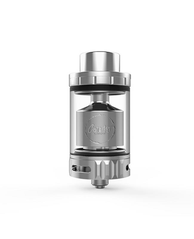 Coilart Azeroth RTA With Triple Coils Deck