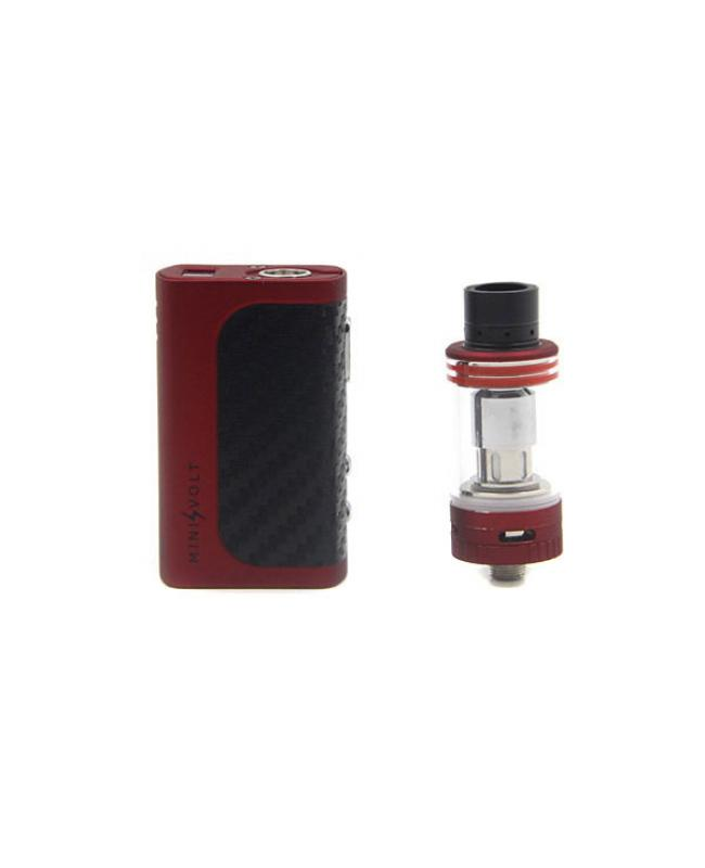 Council Of Vapor Mini Volt 40W V2 Vape Kit
