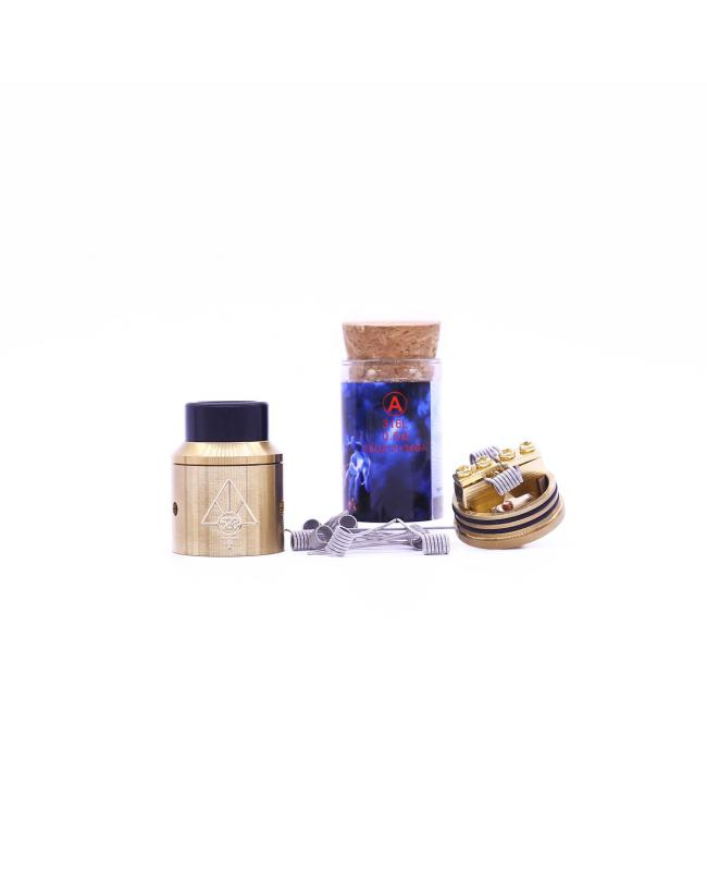 Demon Killer Flame Vaporizer Coil