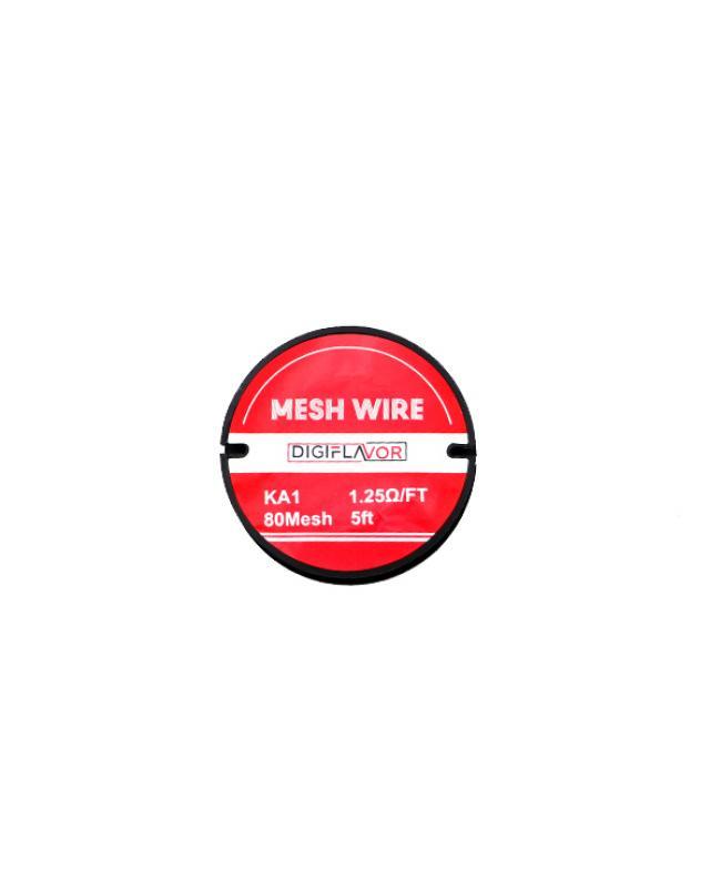 Digiflavor Mesh Vape Wire