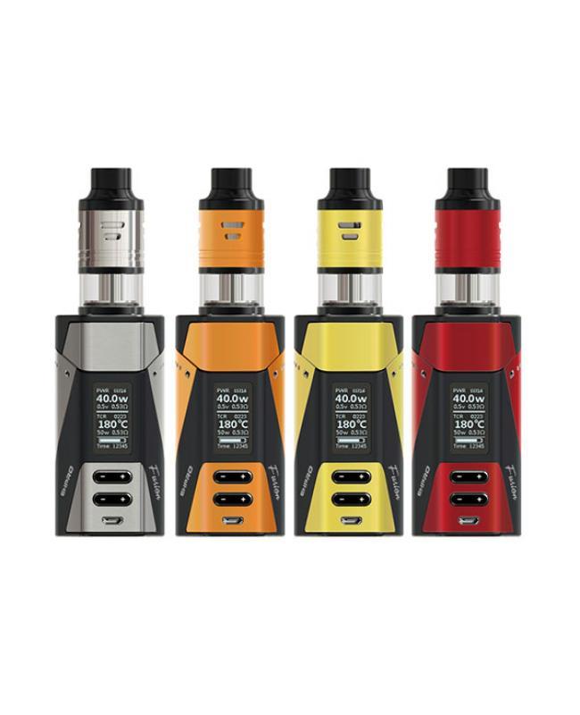 Ehpro Fusion 2IN1 E Vape Starter Kit