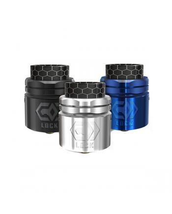 Ehpro Lock 24mm RDA Tank