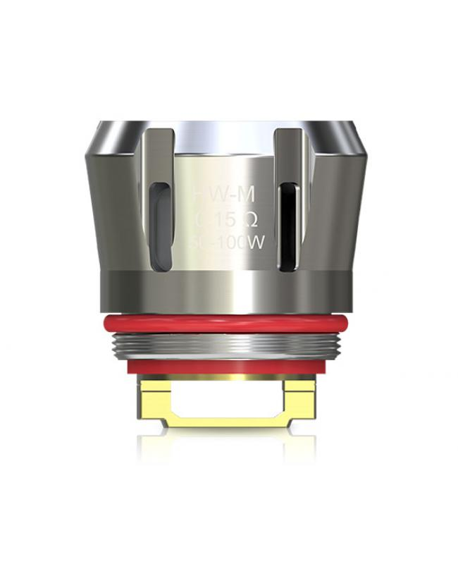 Eleaf HW-M Coil Heads