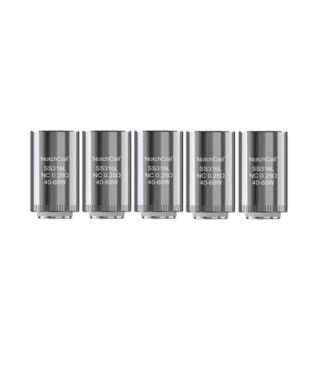 Eleaf Notch Coils