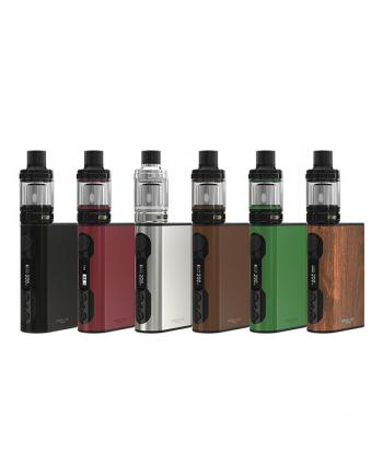 iStick QC 200W TC Vape Kit By Eleaf