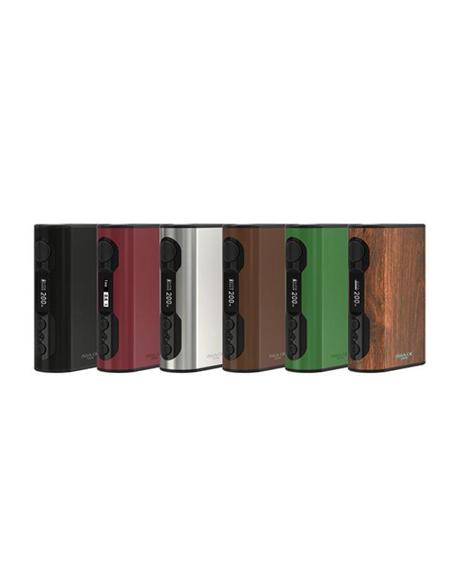 iStick QC 200 TC Box Mod By Eleaf