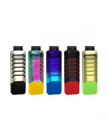 Eleaf iWu 700mAh Pod Mini Starter Vape Kit
