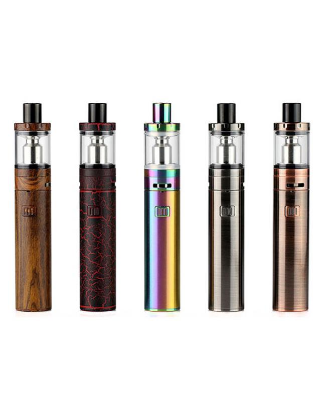 Eleaf iJust S E Starter Kit 3000mAh 4ML