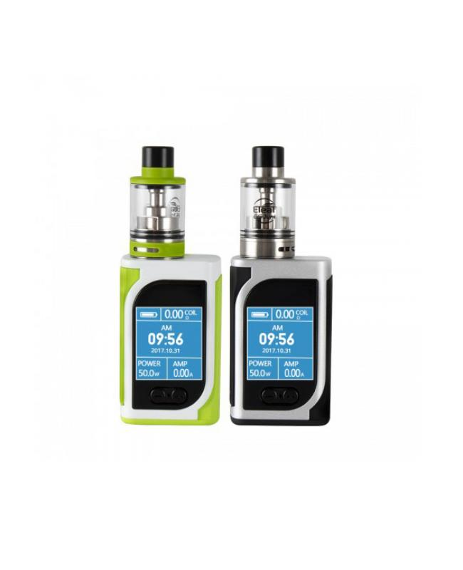 Eleaf iStick Kiya Cheap Box Mods With GS Juni Tank
