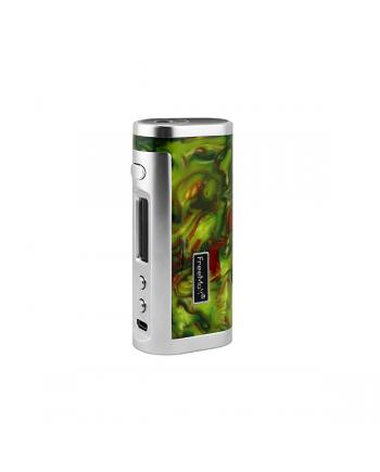 Conqueror 80W Resin TC Box Mod By Freemax