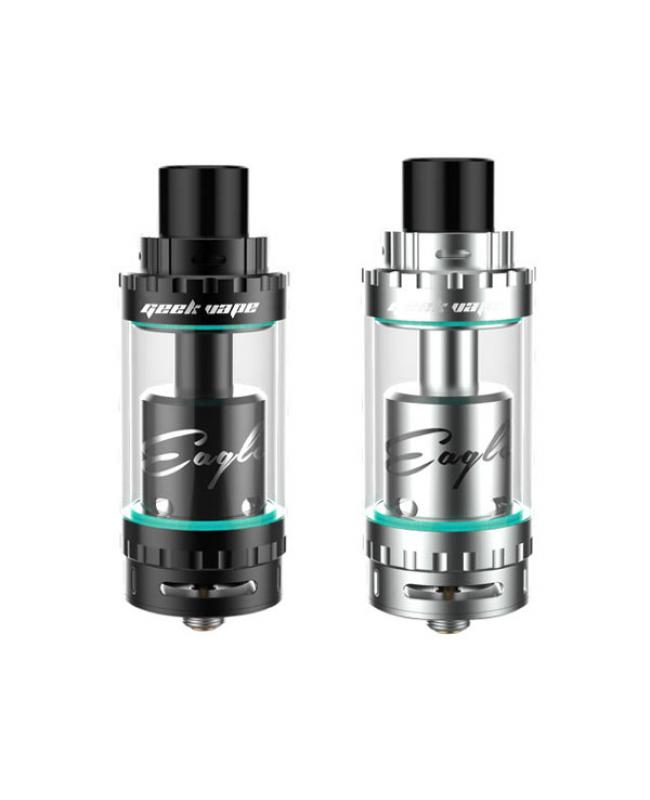 Top Airflow Geekvape Eagle Vaporizer