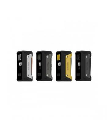 Geekvape Aegis 26650 TC Box Mod
