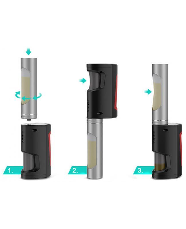 Geekvape Gbox Flask E Liquid Dispenser