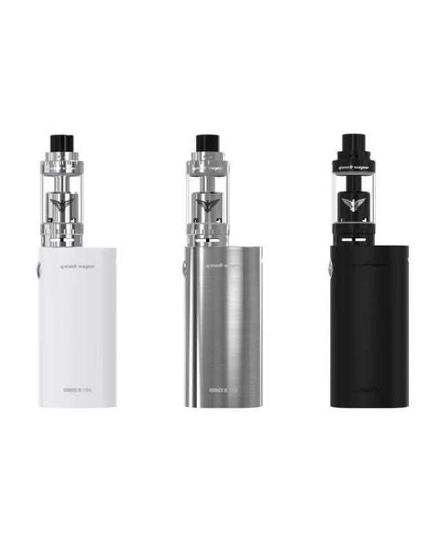 Geekvape Eagle 100W TC Starter Kit