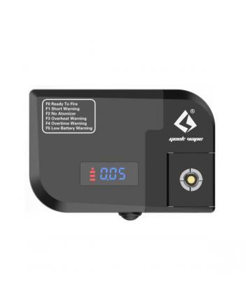 Geekvape 521 Tab Pro coil builder