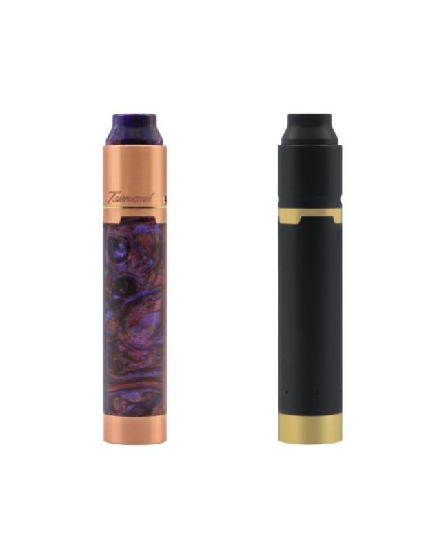 Geekvape Tsunami Mechanical Mod Starter Kit