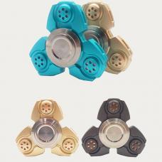 Alu DIY Hand Spinner Fidget