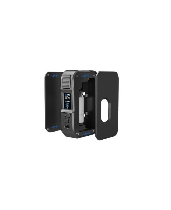 Hcigar Aurora Squonk Box Mod