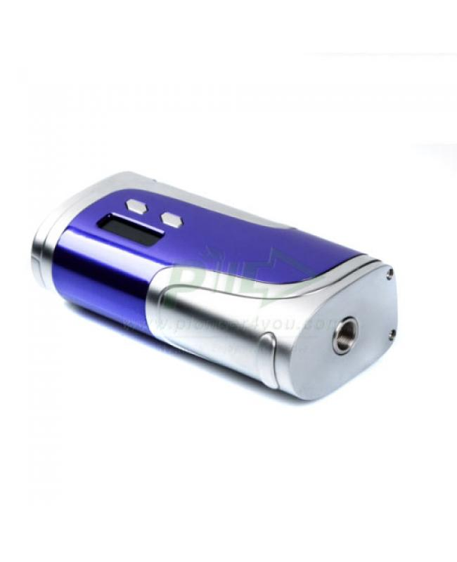 Pioneer4you IPV400 200W TC Mod