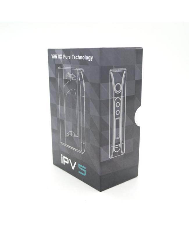 IPV5 200W TC Mod