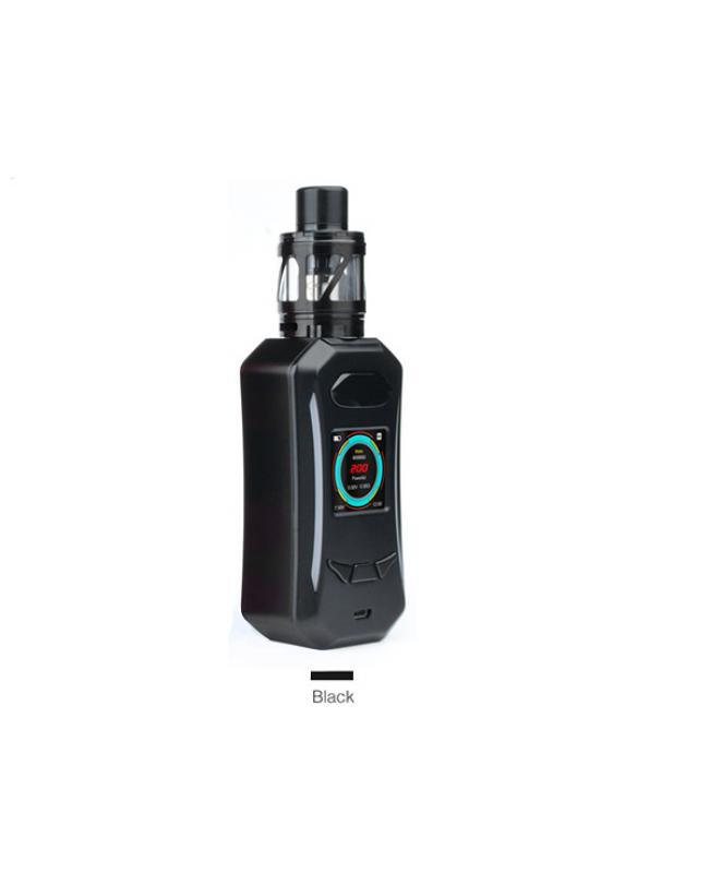 Pioneer4you IPV Trantor 200W Vape Kit E Cigarette