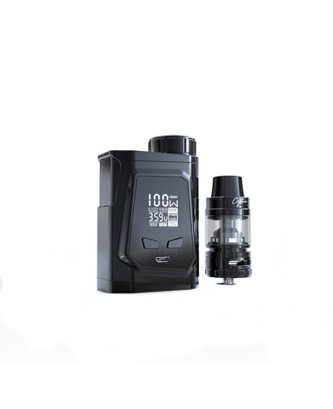 iJoy Capo 100 Box Vape Starter Kit