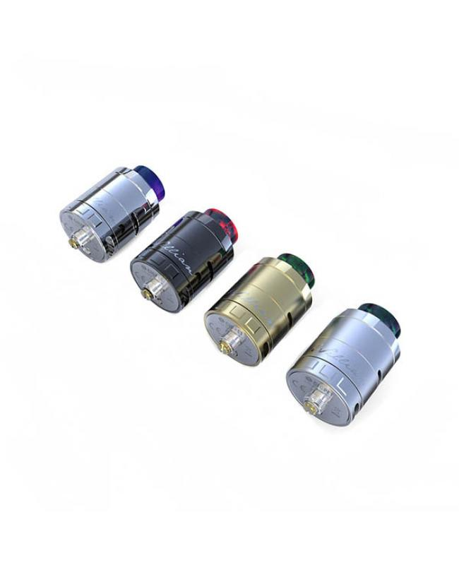 Cigpet Eco RDA 24MM 2ML