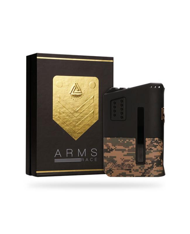 Limitless Arms Race 200W E Cig Box Mod