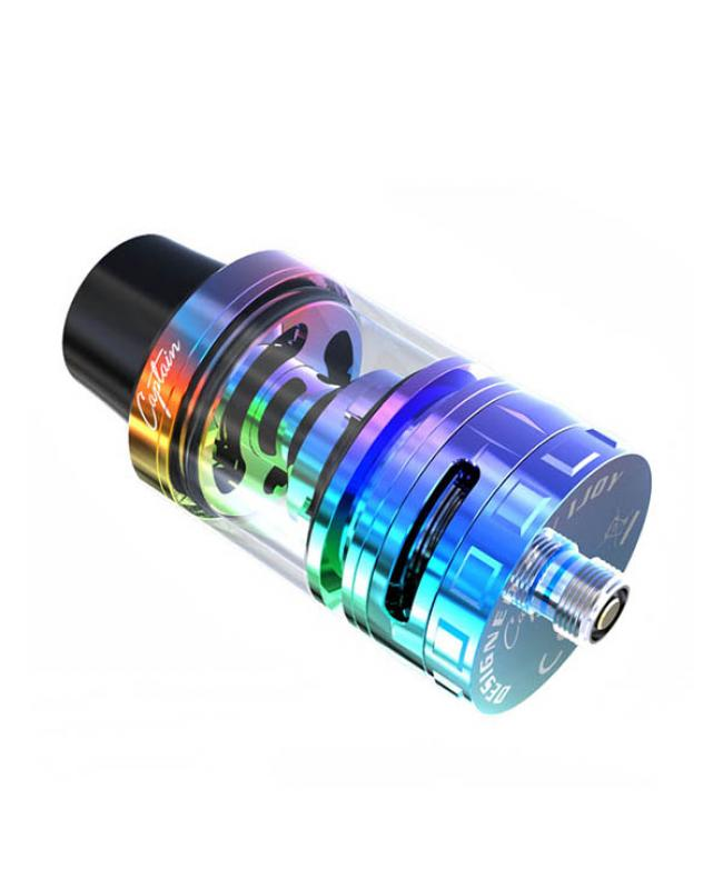 iJoy Captain Vape Tanks For Mods