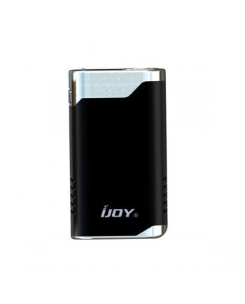 IJoy Limitless LUX Dual 26650 TC Box Mod