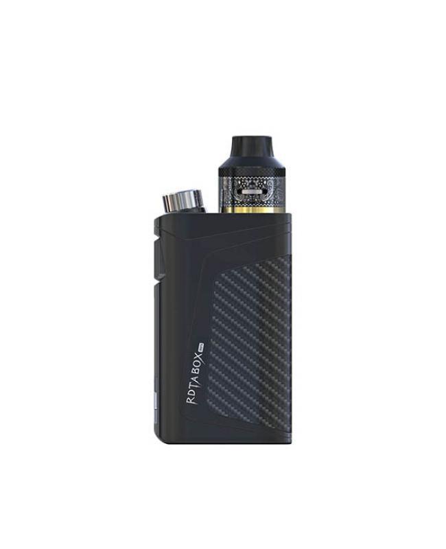iJoy RDTA Box Mini 100W Vape Kit