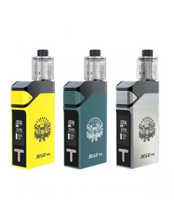 iJoy Solo V2 200W TC Vape Kit