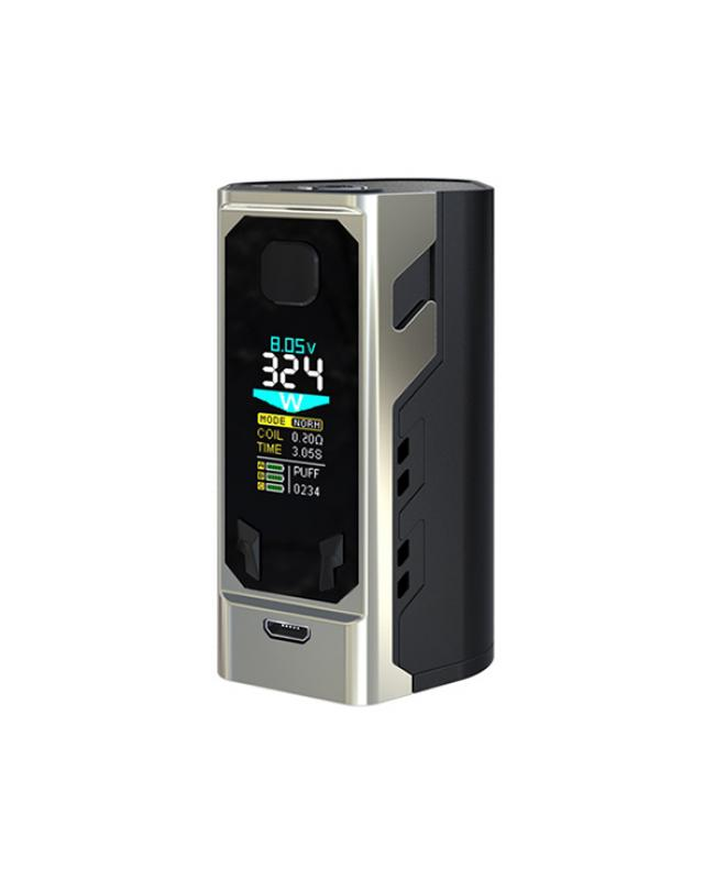 Captain X3 3 Battery Box Mod By iJoy