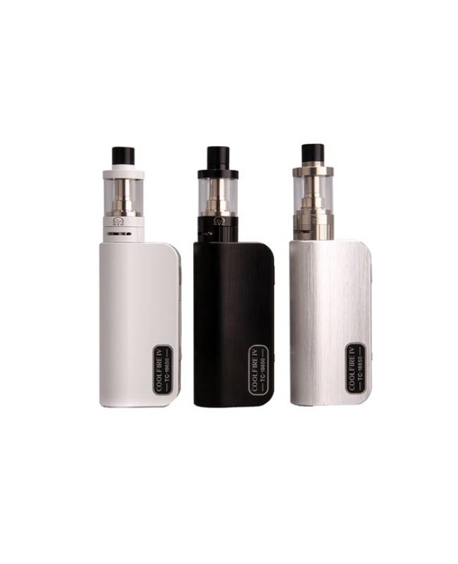 Innokin Cool Fire 4 Vape Kit 75W
