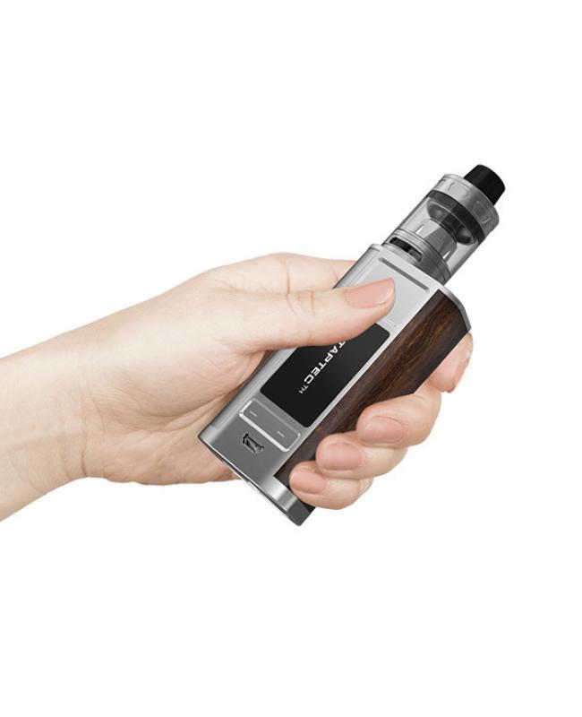 Joyetech Cuboid Tap Vape Box Mod Starter Kit