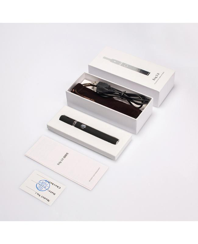 Kamry Ecig 2 Heating Vape Kit For Tobacco