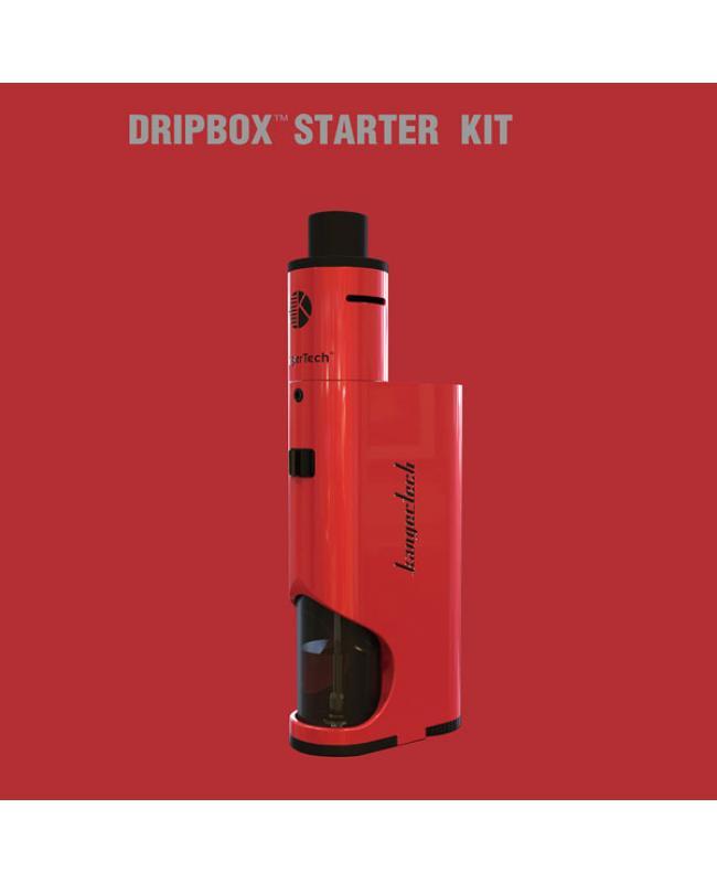 Kanger Dripbox Vape Kit