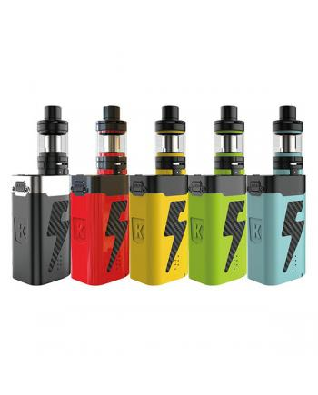 Kanger Five 6 222W Vape Kit