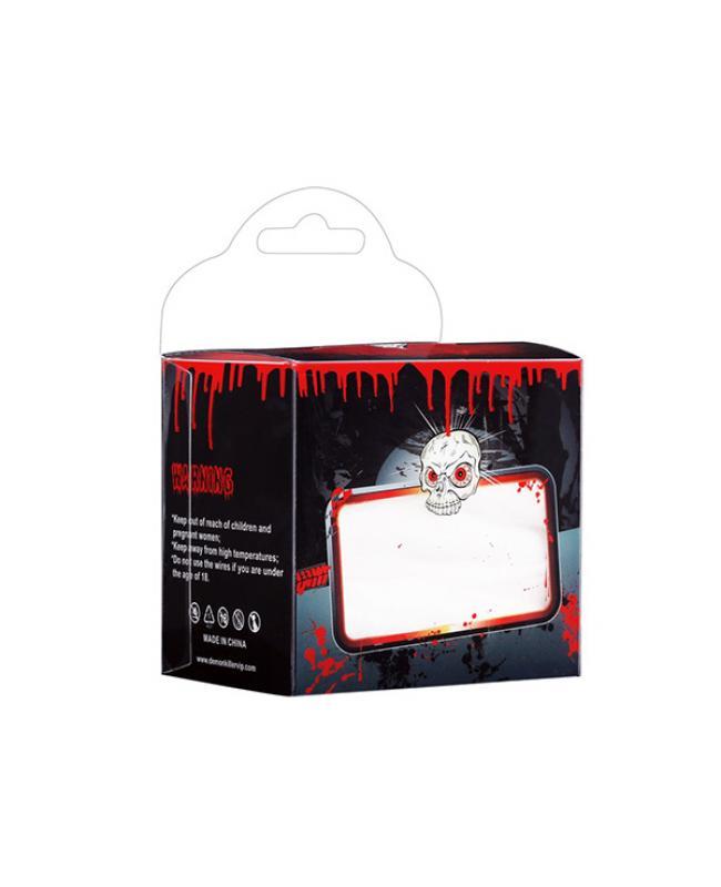 Demon Killer Wick Raging Fire NI80 Coils