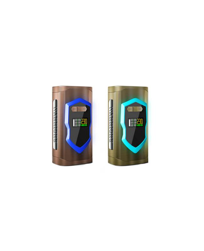 Laisimo Warriors 230W TC Vape Mod