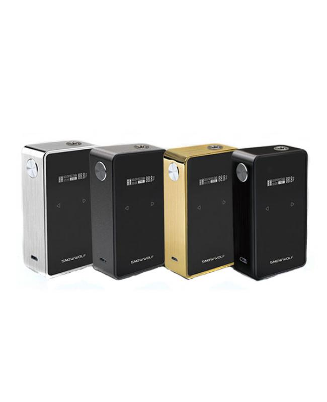 Laisimo Snowwolf  200W Plus TC Box Mod