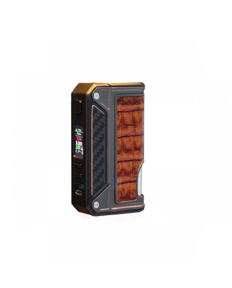 Lostvape Therion DNA 75C BF Squonk Box Mods