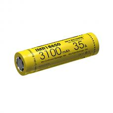 Nitecore 3100mAh 35A 18650 High Drain Battery