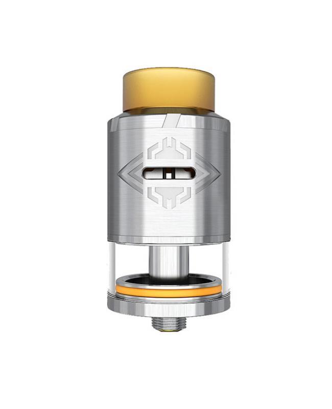 OBS Crius Drip Tank Atomizer