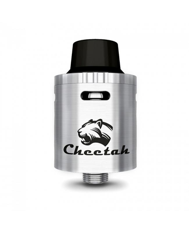 OBS Cheetah Rebuilable Dripping Atomizer 22mm