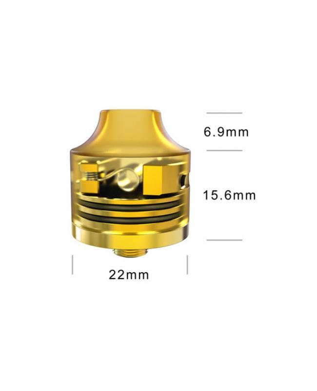Oumier Wasp Nano Mini RDA
