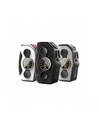 Rev Nitro 200W Temp Control Mod